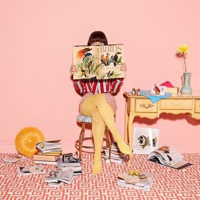 SEVERIN WENDELER: Wednesday's Girl // Photography by Liz Von Hoene c/o Severin Wendeler