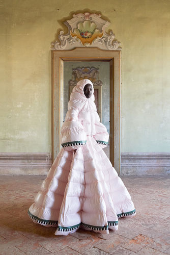 Moncler - Fall 19 photo by Andrea Spotorno