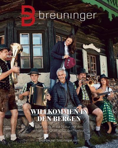 Breuninger Best Ager