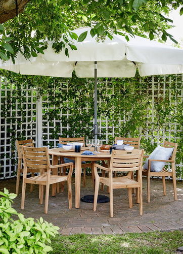 CAPE TOWN PRODUCTIONS for John Lewis Outdoor Furniture