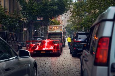 """RECOM CGI : """"Daily Drivers"""" - CGI - Portfolio"""