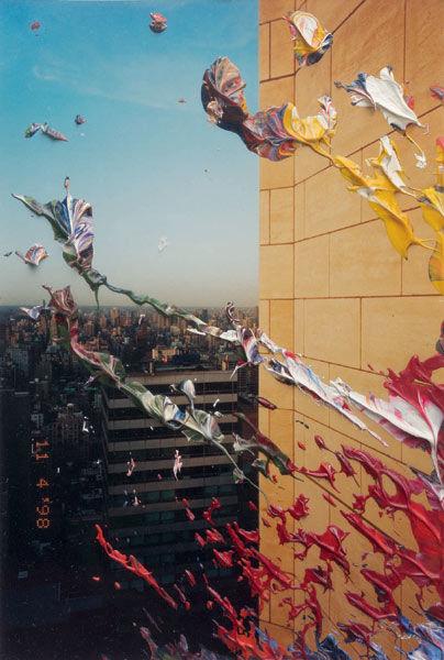 Museum Morsbroich : Gerhardt Richter *Uebermalte Fotografien* - 20. Nov. 1999