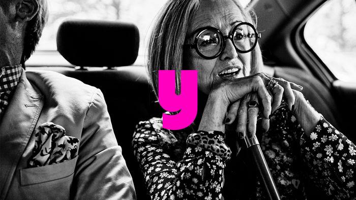 """ROCKENFELLER & GÖBELS: NEW """"LYFT"""" CAMPAIGN BY WOLFGANG ZAC"""