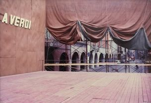 GOSEE ART : LUIGI GHIRRI
