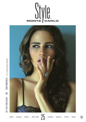 STYLE MONTE-CARLO Issue #25