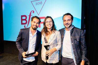 BFFF 2018 - Winner