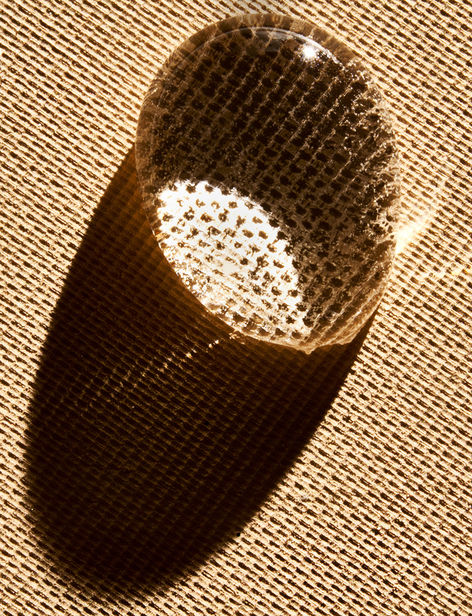 NORBERT BÄRES : Cosmetic Textures & Stillife