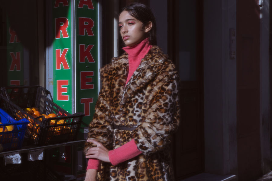 Italian Brand PINK MEMORIES Social Media Campaign by NARÈNTE // LUCIO ARU + FRANCO ERRE