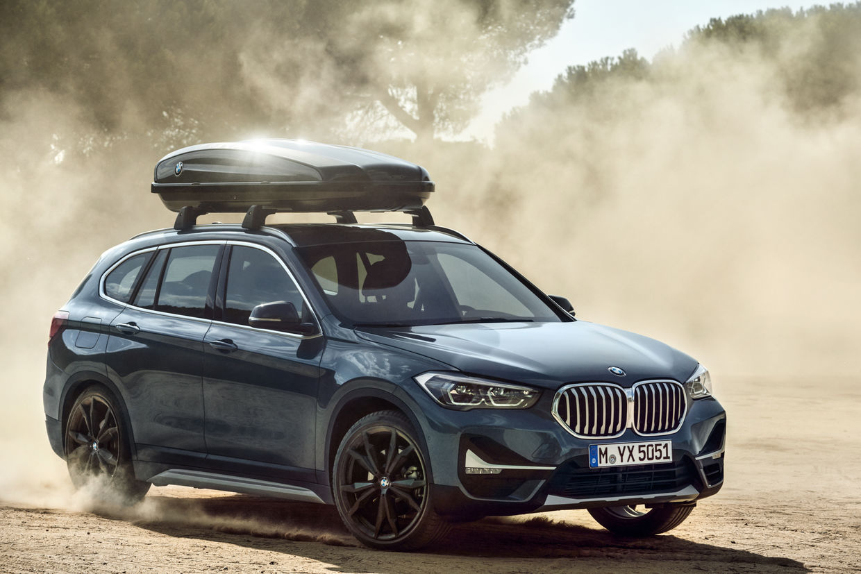 EDISONGA for BMW X1 ACCESSORIES
