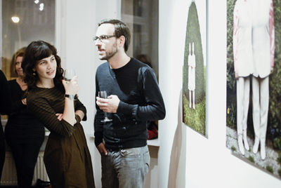 MARCUS HOEHN PHOTOGRAPHY : Vernissage