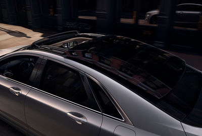 RAY BESPOKE for Lincoln MKZ