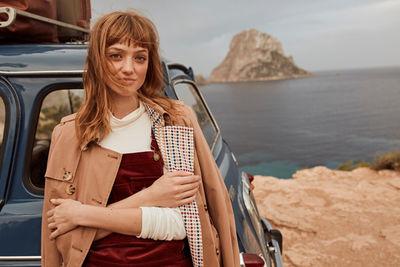 NINA KLEIN - Shrin Kürschner - Bon Prix