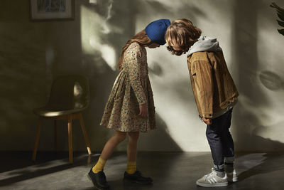 Molo Campaign AW2018 by Creative Director NATASSCHA GIRELLI & Photographer Achim LIPPOTH