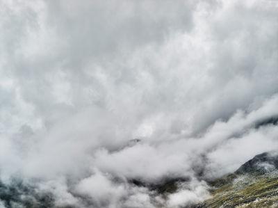 SCANDERBEG SAUER : Furka, Switzerland