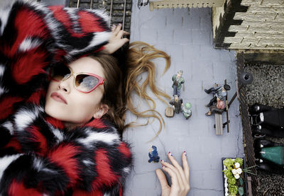 Unfashionable: 30 Years of Fashion Photography by Rankin