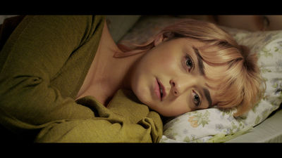 GOSEE FILM : Lena Headey's directing debut for Freya Riding's new single 'You Mean the World to Me'