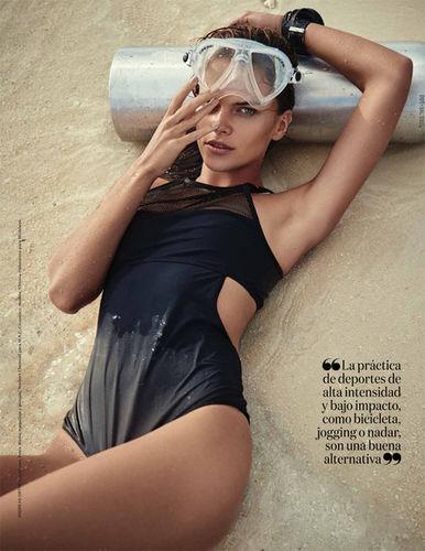 Vogue Mexico Latinamerica/June Issue