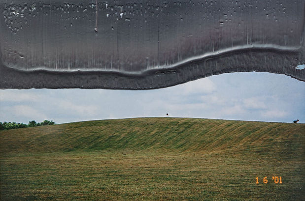 Museum Morsbroich : Gerhardt Richter *Uebermalte Fotografien* - 02 MARCH '05