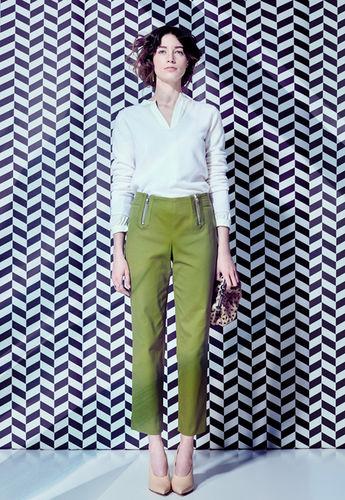 SABINE DUERICHEN c/o Kristina Korb GmbH for BURDA Style