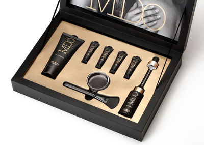 GLAM PRODUCTION coproduced MDO Skincare by Doctor Simon Ourian with Cologne based creative agency C/O Unforgettable