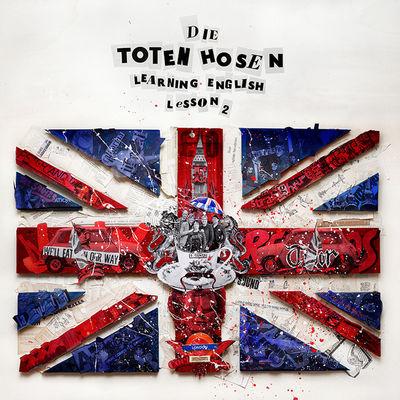 UPFRONT: Dirk Rudolph for Die Toten Hosen