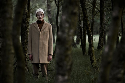 'Into the woods' by Julia Keltsch c/o AVENGER PHOTOGRAPHERS for ENCORE MAGAZINE