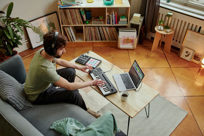 Matthias Wehofsky für Native Instruments