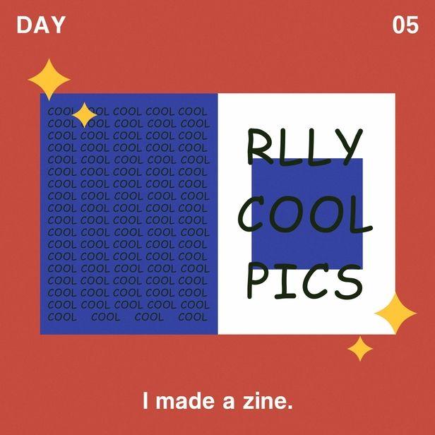 Quarantine Diary by Blok Magnaye c/o MAKING PICTURES