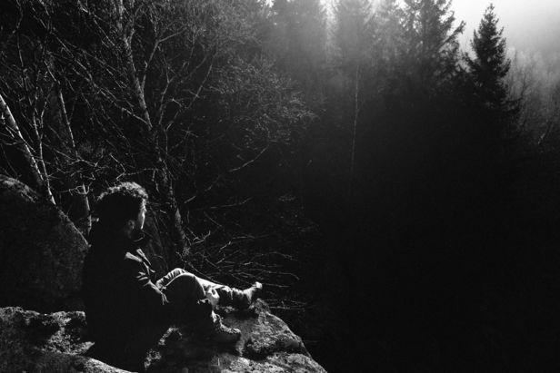 HAUSER FOTOGRAFEN: MARTIN BÜHLER, Harz, Personal Work