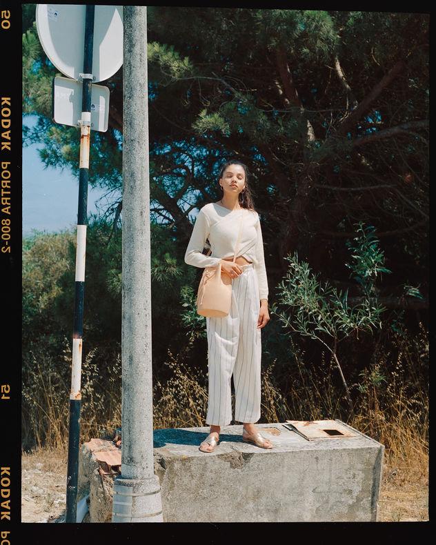 CHRISTA KLUBERT PHOTOGRAPHERS: APRICOTBERLIN FOR MARIN ET MARINE