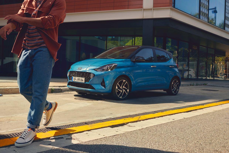 FALCA for Hyundai // i10