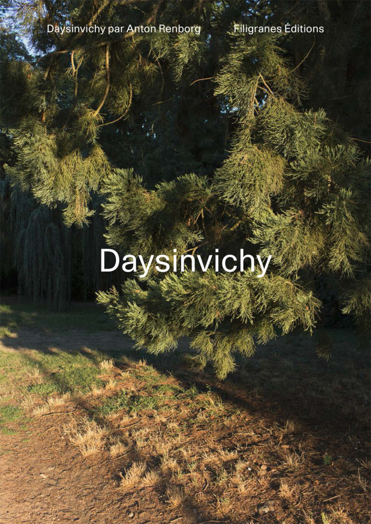DAYSINVICHY by Anton Renborg