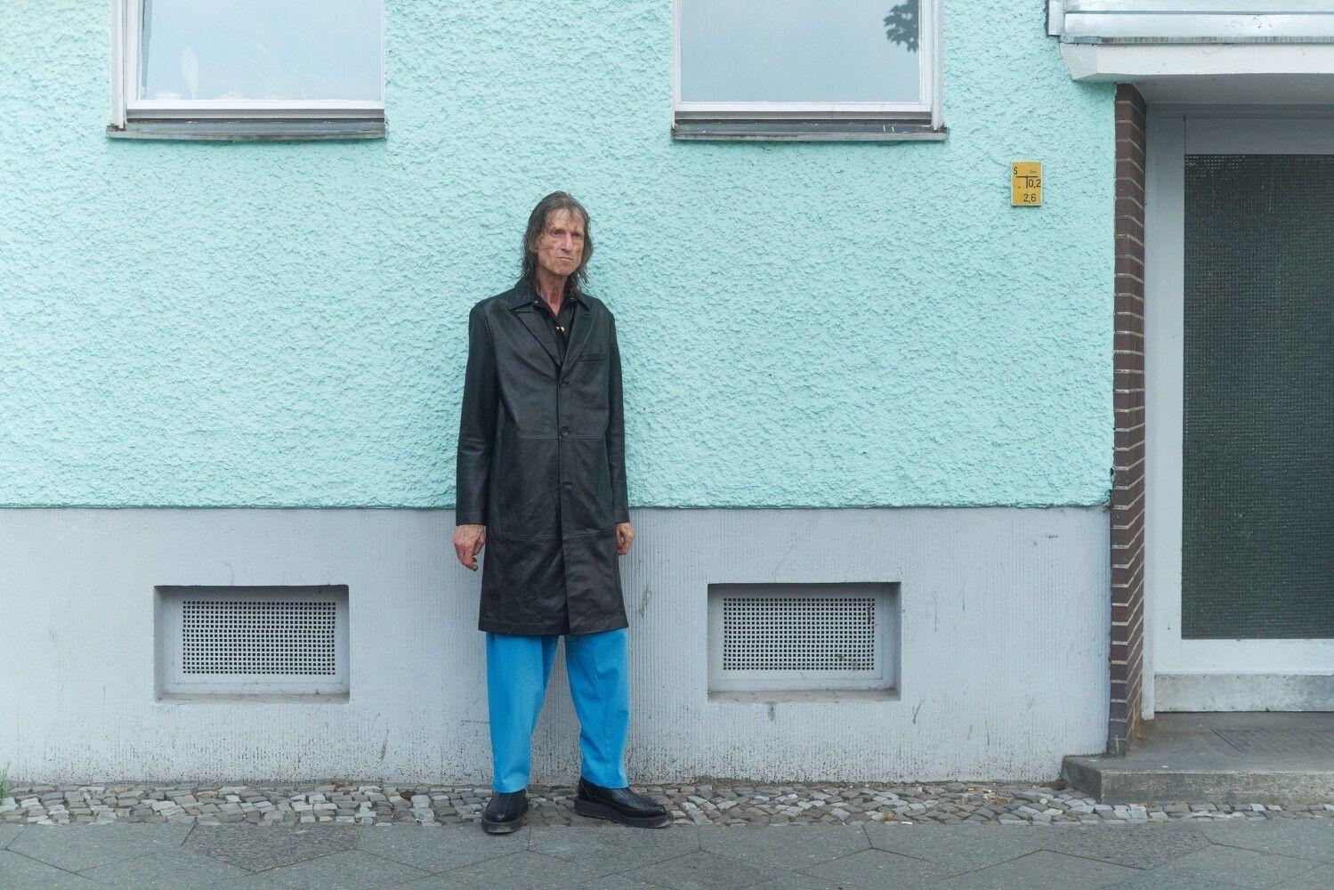 Daniel Roché c/o SHOTVIEW ARTISTS MANAGEMENT