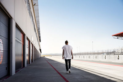 WILDFOX RUNNING: Markus Altmann
