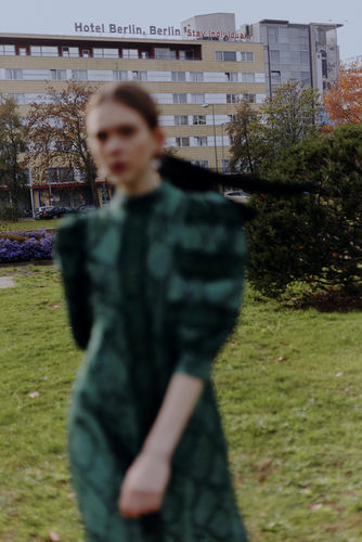 PERFECTPROPS - 5'ELEVEN'' MAGAZINE STYLED BY DANIELLA PETROVICS