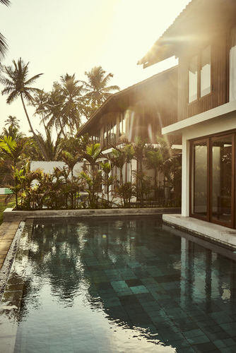 Image Campaign for Lantern Hotel in Sri Lanka by WINTELER PRODUCTION