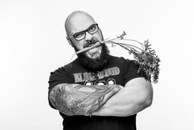 """Chris Schäfersküpper for Onlinemag """"Gesichter-Ruhr"""""""
