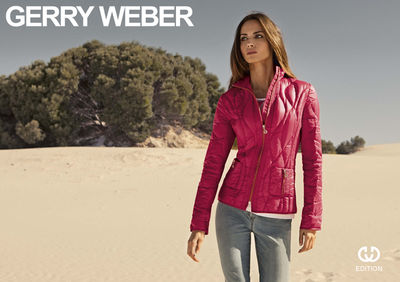 CAPE TOWN PRODUCTIONS for GERRY WEBER