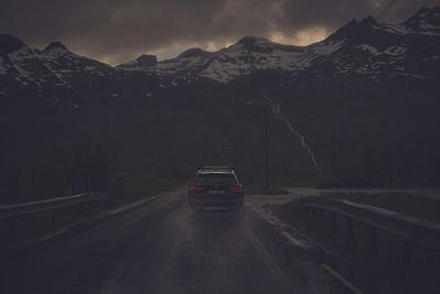 """SEVERIN WENDELER: TRANSPORTATION SPECIAL - LOFOTEN """"Transportation & lifestyle photography"""" by HE&ME c/o Severin Wendeler"""