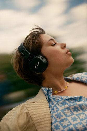 KOLJA ECKERT c/o BOSCH to BANRAP Marshall Headphones