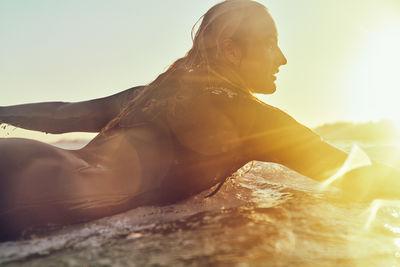 "ANATOL GOTTFRIED: ""Awaiting"" for the Peak Surf House"