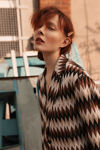 BIGOUDI NEW ARTIST LISA-MARIA LOHMANN STYLING