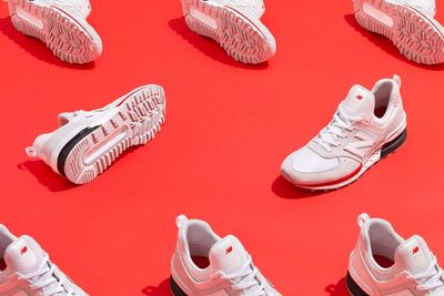 COSMOPOLA | JOSEPH FORD - Sneakers Magazine