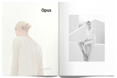 MARIPOSA PRODUCTION for OPUS / Max von Treu