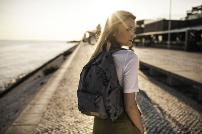 GABY CORREA PRODUCTIONS for EASTPAK