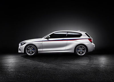 MARCUS PHILIPP SAUER for BMW