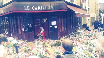 PARIS, November 2015