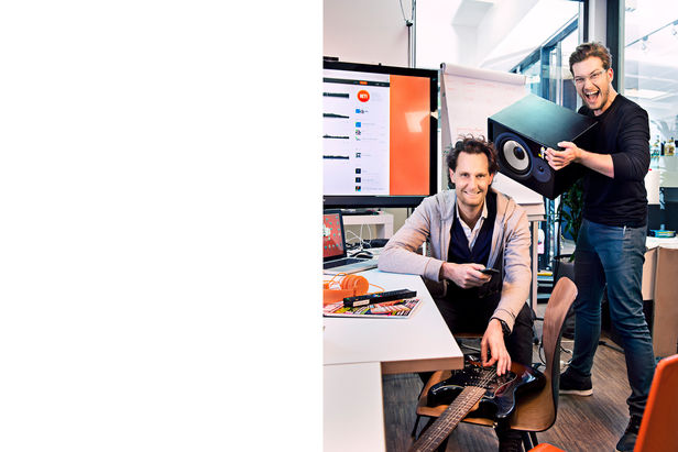 KELLY KELLERHOFF : Steffen JAENICKE for FORBES MAGAZINE