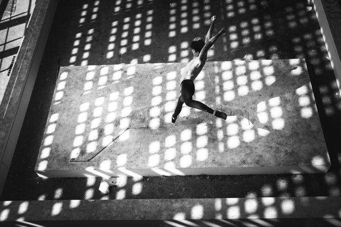 HAUSER FOTOGRAFEN: MARTIN BÜHLER - Personal Work