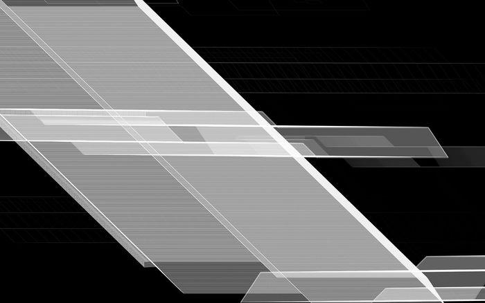 lines series #1
